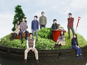 MONO 第42回公演 『ぶた草の庭』(撮影:西山英和)