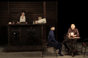 非・売れ線系ビーナス第20回公演『そう遠くない』