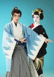 宝塚歌劇雪組公演『星影の人』©宝塚歌劇団