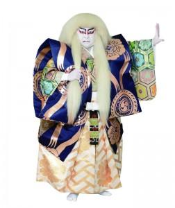 中村翫雀改め四代目中村鴈治郎襲名披露『六月博多座大歌舞伎』連獅子
