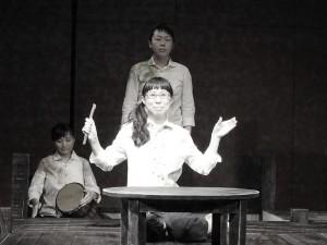劇団こふく劇場 第14回公演『ただいま』