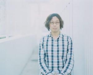 岡田利規(©Nobutaka Satoi)