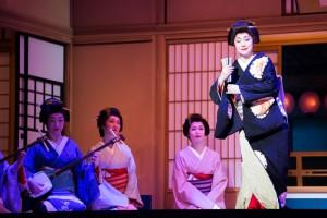 『石川さゆり特別公演』©博多座