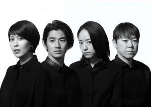 NODA・MAP 第20回公演『逆鱗』(松たか子・瑛太・井上真央・阿部サダヲ)