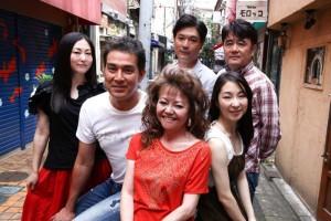 トム・プロジェクト プロデュース公演『南阿佐ヶ谷の母』