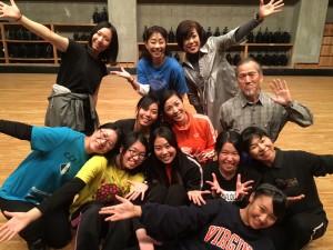 サザンクスミュージカル第6回公演『COLORFUL SENSE~虹色に輝く生命のプリズムの物語~』参加者
