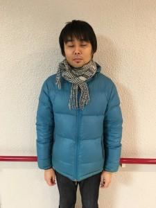 たまたま目をつぶった藤本瑞樹(kitaya505)