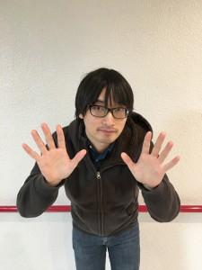 大迫旭洋(不思議少年)