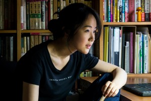 二兎社公演40『書く女』
