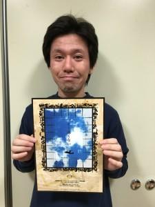 田坂哲郎(非・売れ線系ビーナス)