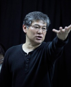 内藤裕敬(南河内万歳一座 座長)