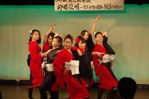 劇団ショーマンシップ『唐人歌舞伎 柳暗花明~博多・柳町の栄落~』