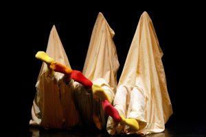 """『黄色いくつしたの夢 """"The Dream of a Yellow Sock"""" 』"""