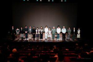 熊本市・早川倉庫と演劇人支援リーディング