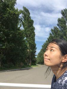 榮田佳子(劇団千年王國)