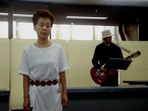 交差転プロジェクト 演劇×朗読×舞踏で綴る『夢十夜』