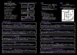 『早川倉庫杯くまもと若手演劇バトル DENGEKI Vol.5』