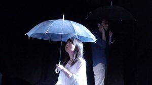 演劇ユニットそめごころ 前回公演『ちずとあゆむ』
