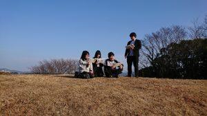 紫川天国一座稽古風景