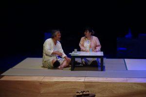演劇集団非常口 第19回公演『鱗の宿』