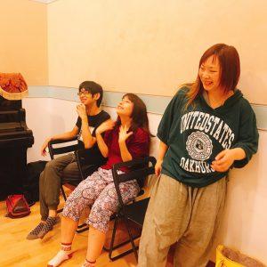 劇団あまりもの フラチナ公演『弱者の時間』