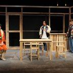 飛ぶ劇場 泊篤志が元劇団員と公演直前対談