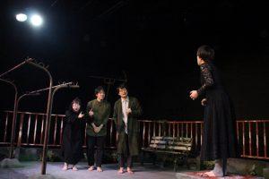 不思議少年 第13回演劇公演『地球ブルース』