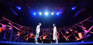 ヒカリノオト 第7回公演『手を振る』