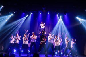 劇団ZIG.ZAG.BITE 2019年春公演『たすけて!青春ピンチヒッター!!〜超!激闘!生徒会編〜』