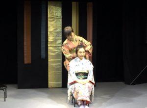 劇団go to『愛の讃歌』